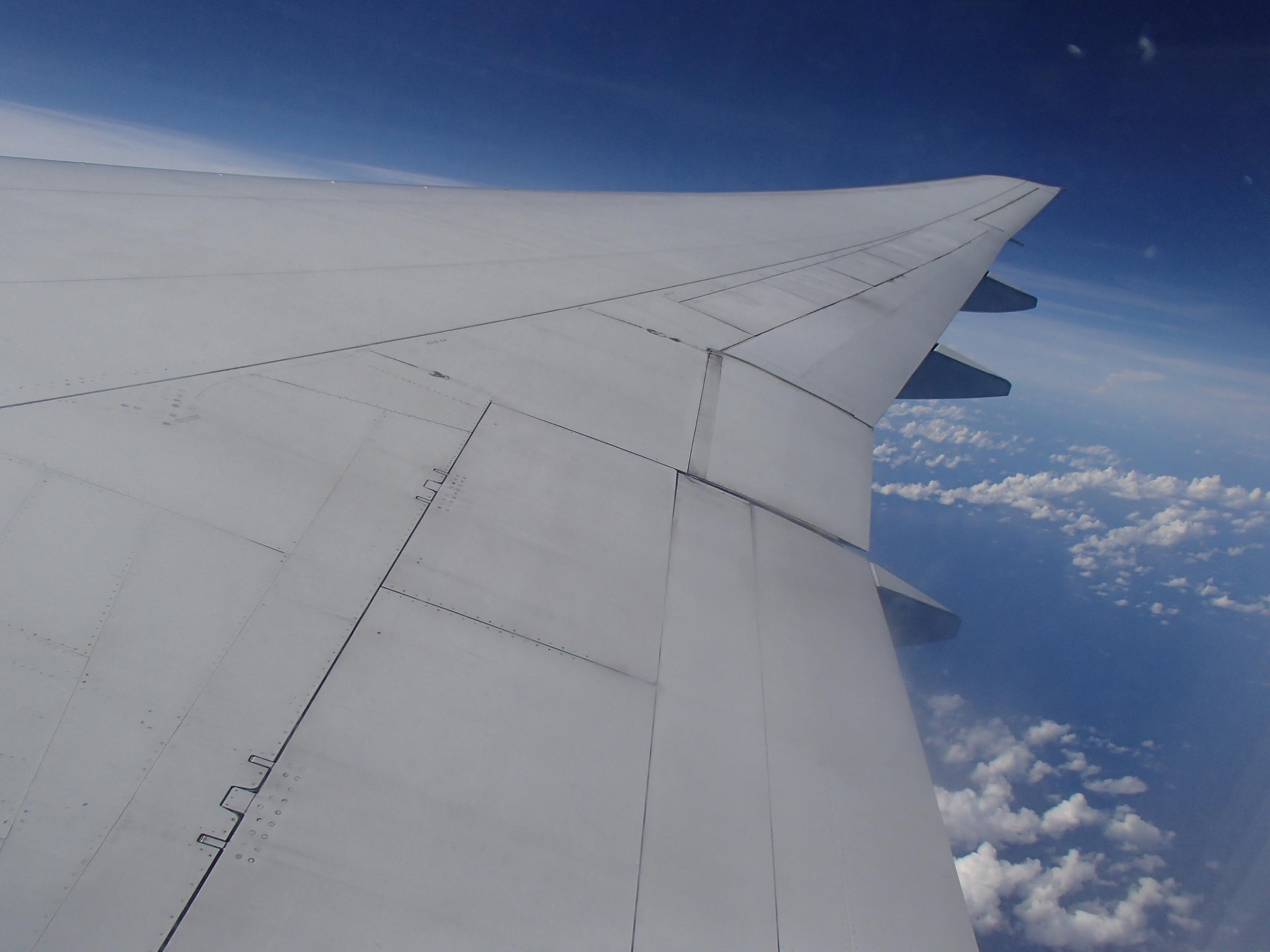 Met Het Vliegtuig Op Vakantie Hoe Slecht Is Dat Nou Eigenlijk
