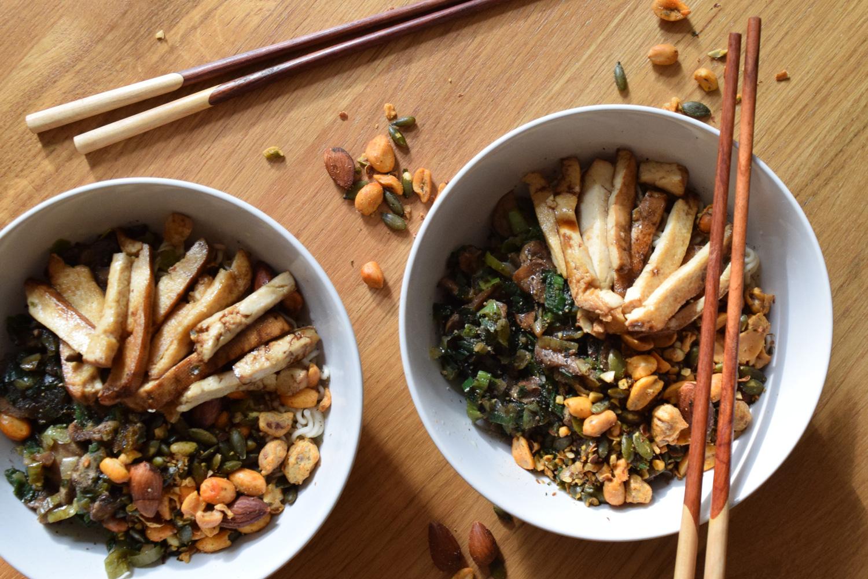 vegetarisch koken voor beginners