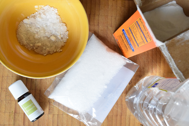 ingrediënten vaatwastabletten
